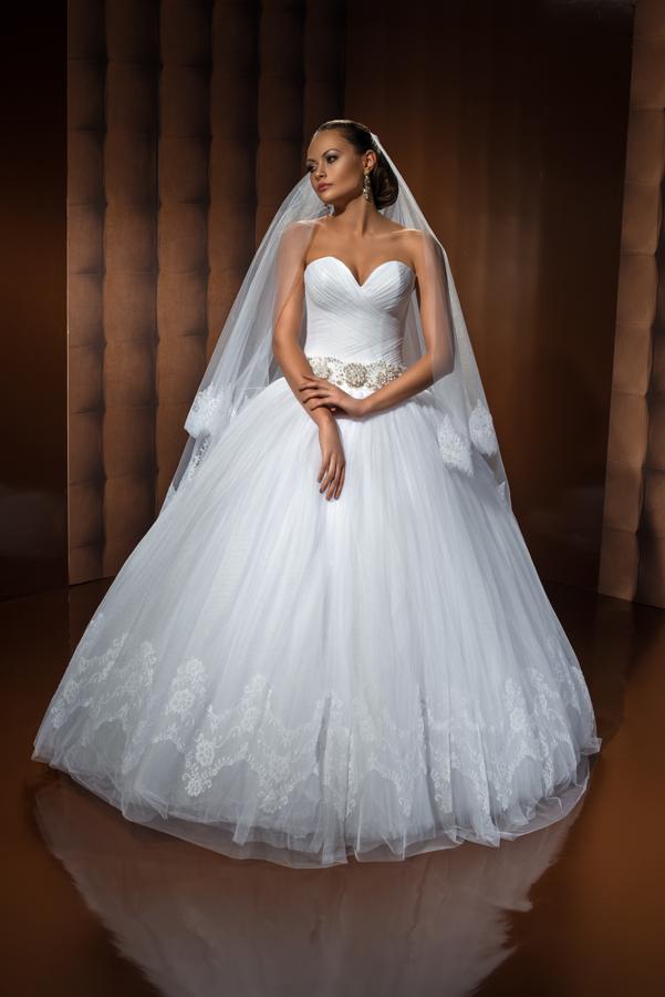 Цена свадебного платья во владимире