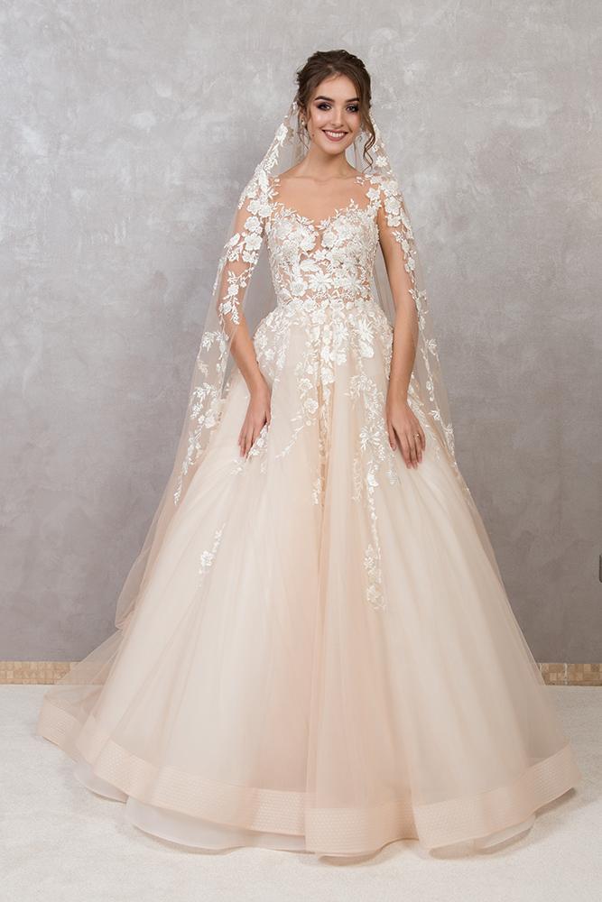 e5c450451adb8b Свадебные Платья В Одессе Фото И Цены