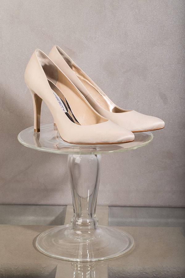 Свадебная обувь в Одессе от салона KOKOS 615b05a21a8
